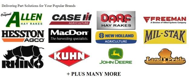 Ag Popular Brands