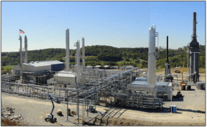 Gas-Plant-Refrigeration-Optimization
