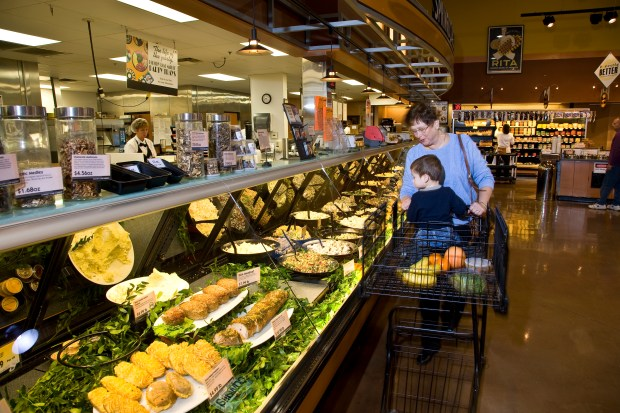 Balancing Refrigeration and Air Conditioning in Supermarkets