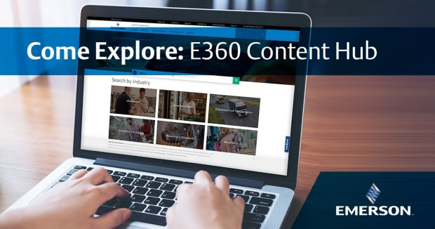 Introducing the New E360 Content Hub