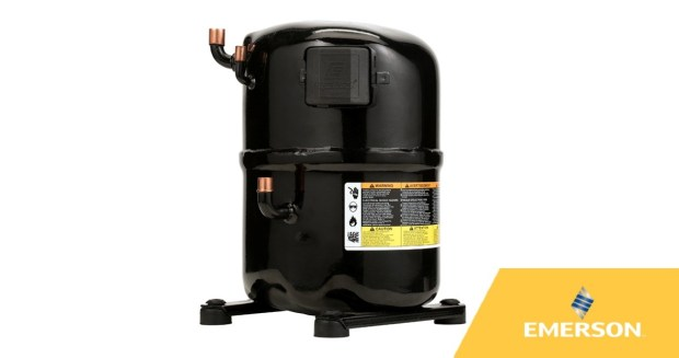 Climate Conversation - Copeland Hermetic CS Compressors Rated for