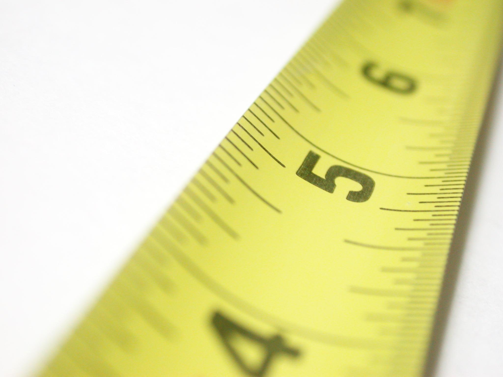 measure