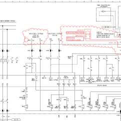 Wiring Diagram Circuit Mile Marker Winch For Interposing Relay  Readingrat