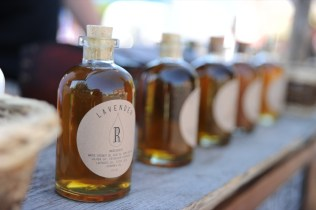 Rocky River Soap Co's gorgeous lineup of liquid castile soaps.