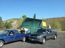 Spring Cleanup 2015-6