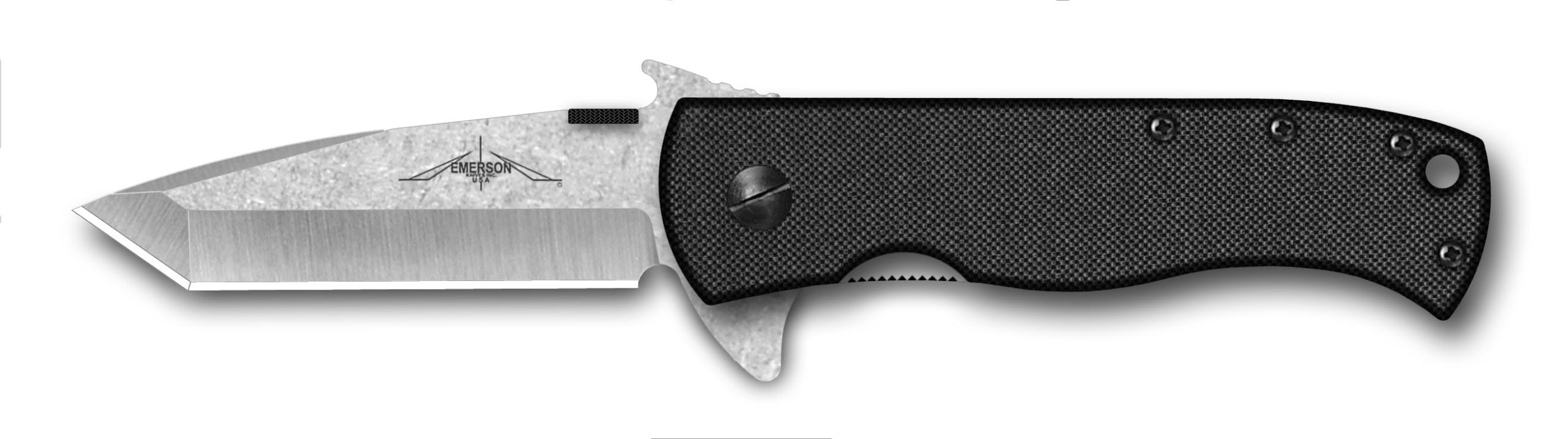 CCQ 7 Flipper from Emerson Knives