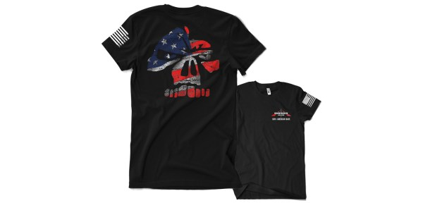 American T-Shirt by Emerson Knives