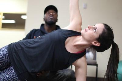 Emerson Turnier Personal Trainer
