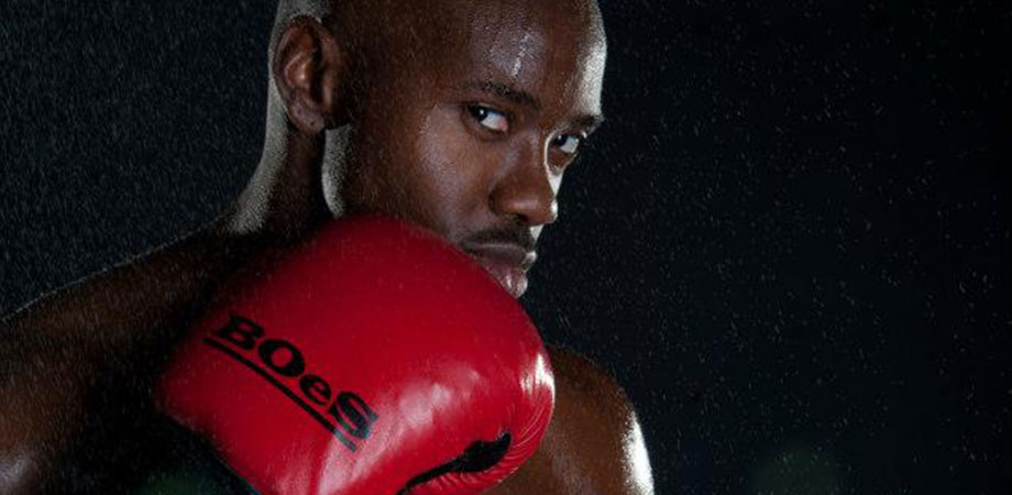 Emerson Turnier & Kenny Victor Chery Boxing Session