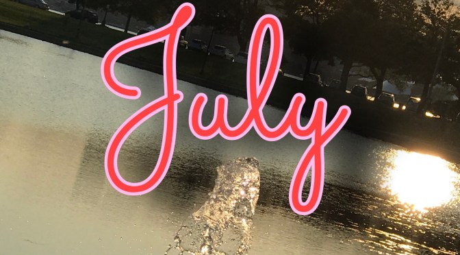 Red Hot July