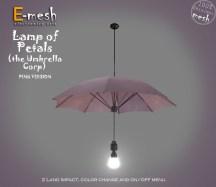 unbrella corp PINK