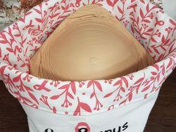 Paniers tissu