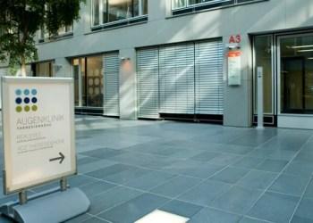 Офтальмологическая клиника Терезиенхёе