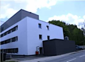 Кардиологический центр Мюнхена
