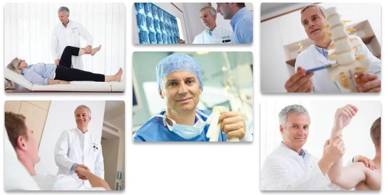 лечение в германии суставов