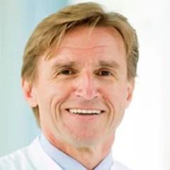 Немецкий кардиолог Ахим Роттер