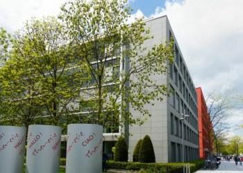 Ортопедический центр Мюнхена