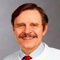 Лучший пульмонолог хирург Германии