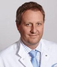 Профессор, доктор медицинских наук Александр Лебер