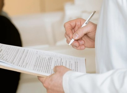 Лечение жирового гепатоза в Германии