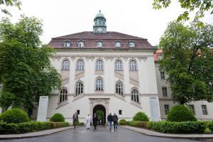 Лечение в Германии кардиологич центр Берлина