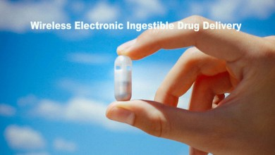 Photo of Wirelessly Powered Pills and Remote-Controlled Drugs, Usher in Electronic Medicine