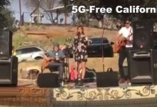 Photo of California Sings Out its Support for two Key 5G Legal Action Proceedings.