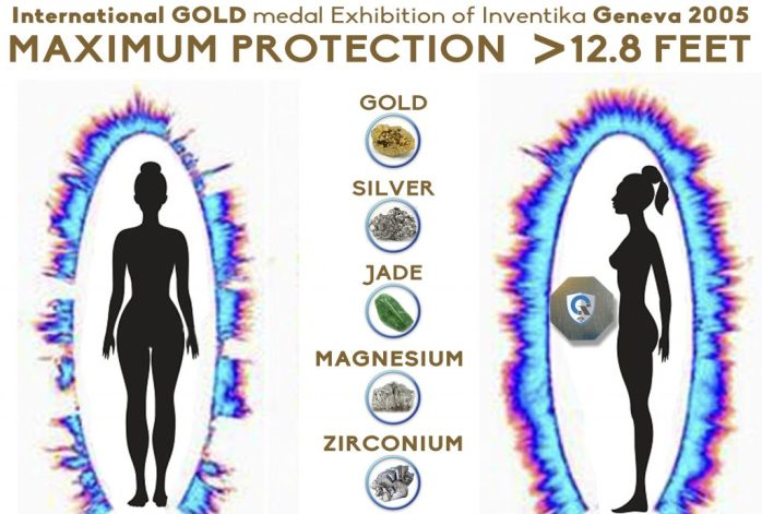 emf-protection-pendant-orgonite-personal-emr-Neutralizer