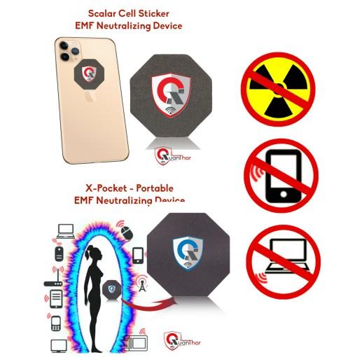 emf radiation protection