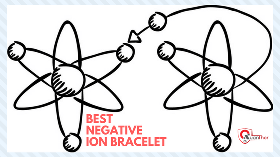 best negative ion bracelet