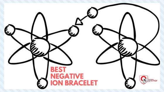 best negative ion bracelet