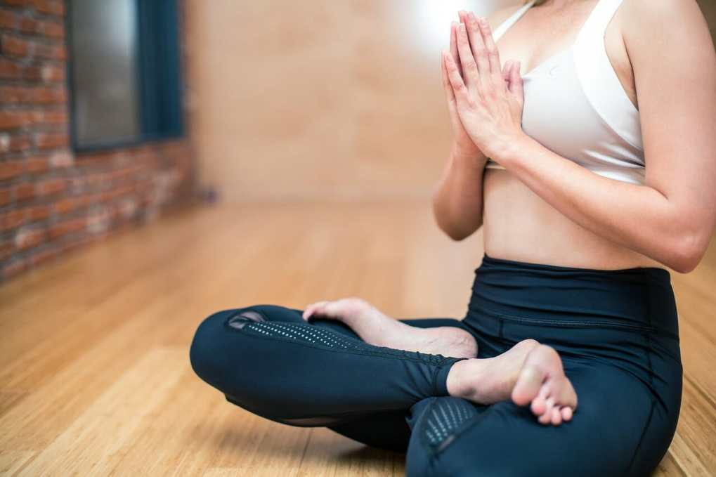 key yoga benefits
