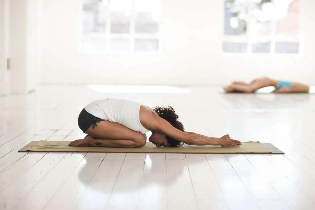 yoga principles