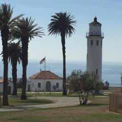 Local Lighthouses