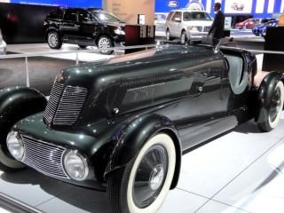 Arizona Auto Show 2011