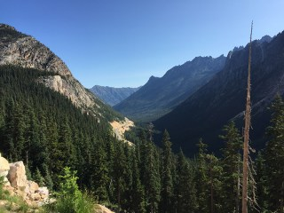 Northern Cascade