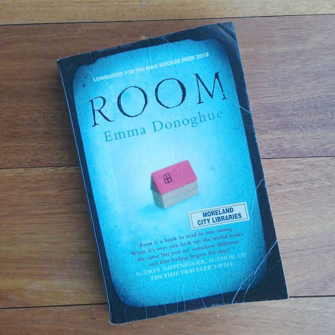 Room  Emma Donoghue book review