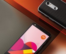 Motorola Moto X Force on emi with credit card flipkart