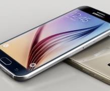 Samsung Galaxy S6 (Black, 32GB)