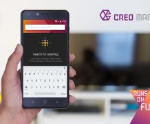 Creo Mark 1 on emi installment flipkart starting at 970