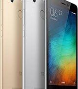 Xiaomi Redmi 3 Pro on EMI