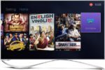 LeEco LED TV on EMI
