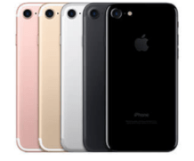 iPhone 7 emi with Rs 2910 installments per month