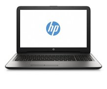 HP 15-BE002TX 15.6-inch Laptop (Core i5 6th Gen/8GB/1TB/Windows 10 Home/2GB Graphics), Turbo Silver on emi