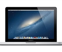 Apple Macbook Pro MD101HN/A 13-inch Laptop (Core i5/4GB/500GB/Mac OS Mavericks/Intel HD Graphics), Silver on emi