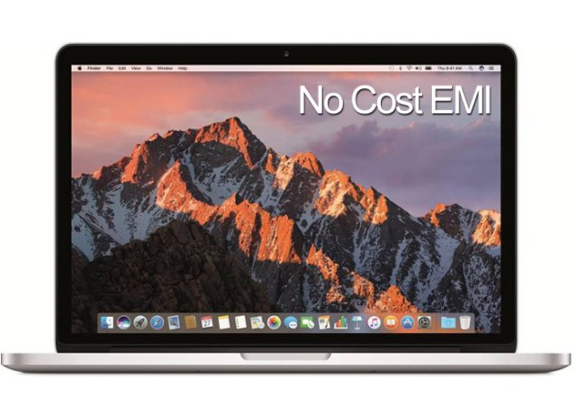 Apple MacBook Pro EMI