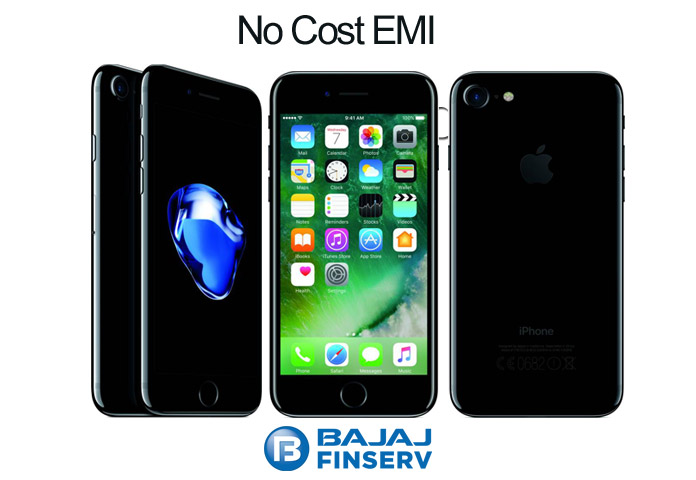 iPhone No Cost EMI