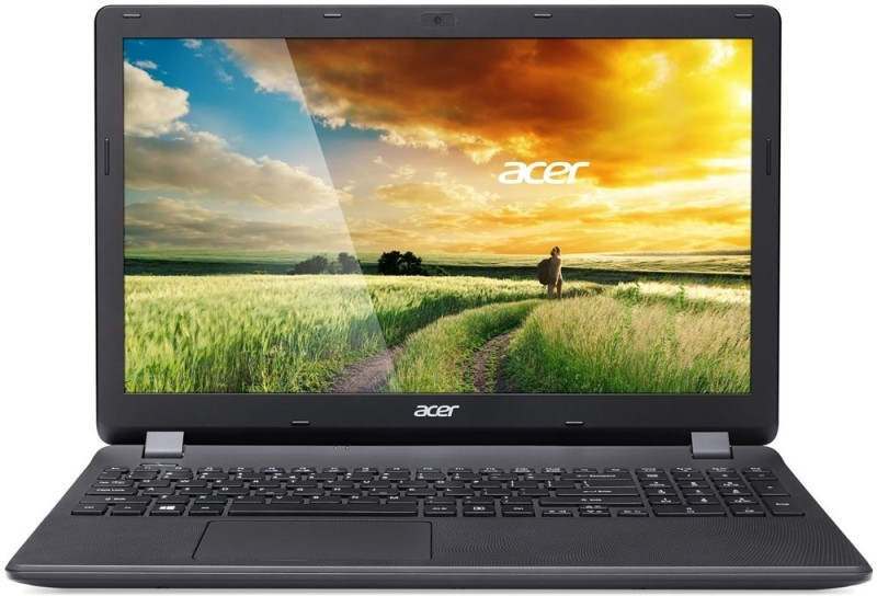 Acer E15 Celeron Dual Core 4th Gen - (2 GB/500 GB HDD/Linux) UN.MZ8SI.023 ES1-531-C2YE Notebook(15.6 inch, Diamond Black, 2.4 kg)