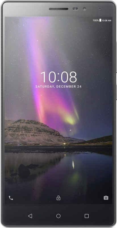 Lenovo Phab 2 (Gunmetal Gray, 32 GB)(With 3 GB RAM)