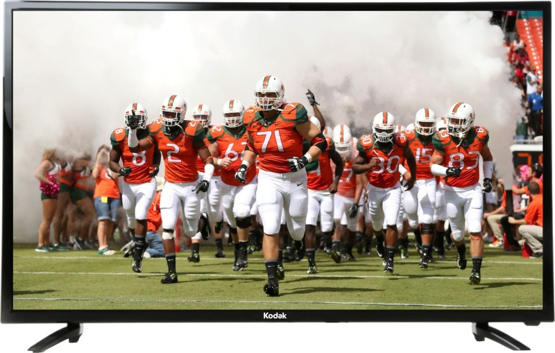 Kodak 102cm (40) Full HD LED TV(40FHDX900S, 2 x HDMI, 2 x USB)